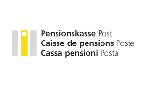 Pensionskasse Post Logo
