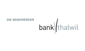Logo Bank Thalwil